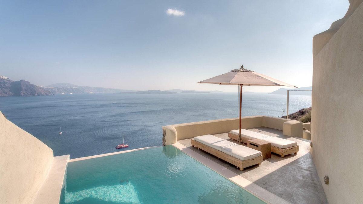 Mystique Luxury Villas