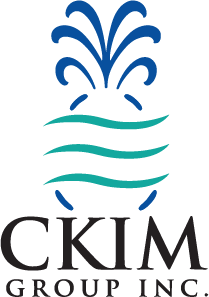 CKIM Group Inc. logo