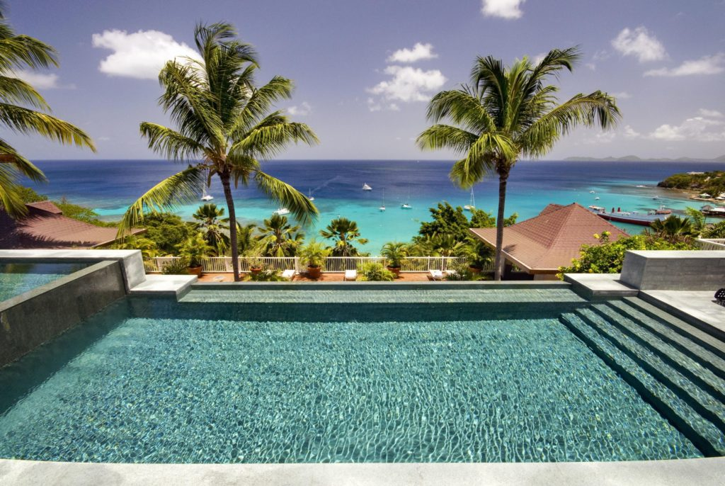 Mustique Luxury Villas